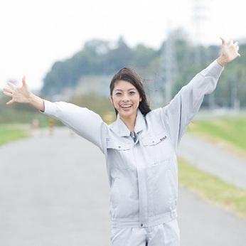 【下松市葉山】時給1000円未経験者さん大歓迎男女スタッフ活躍中フォークリフトとピッキング作業